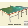 PINGPONG ASZTAL Tournament